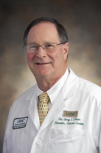 Dr. Gary I. Cohen