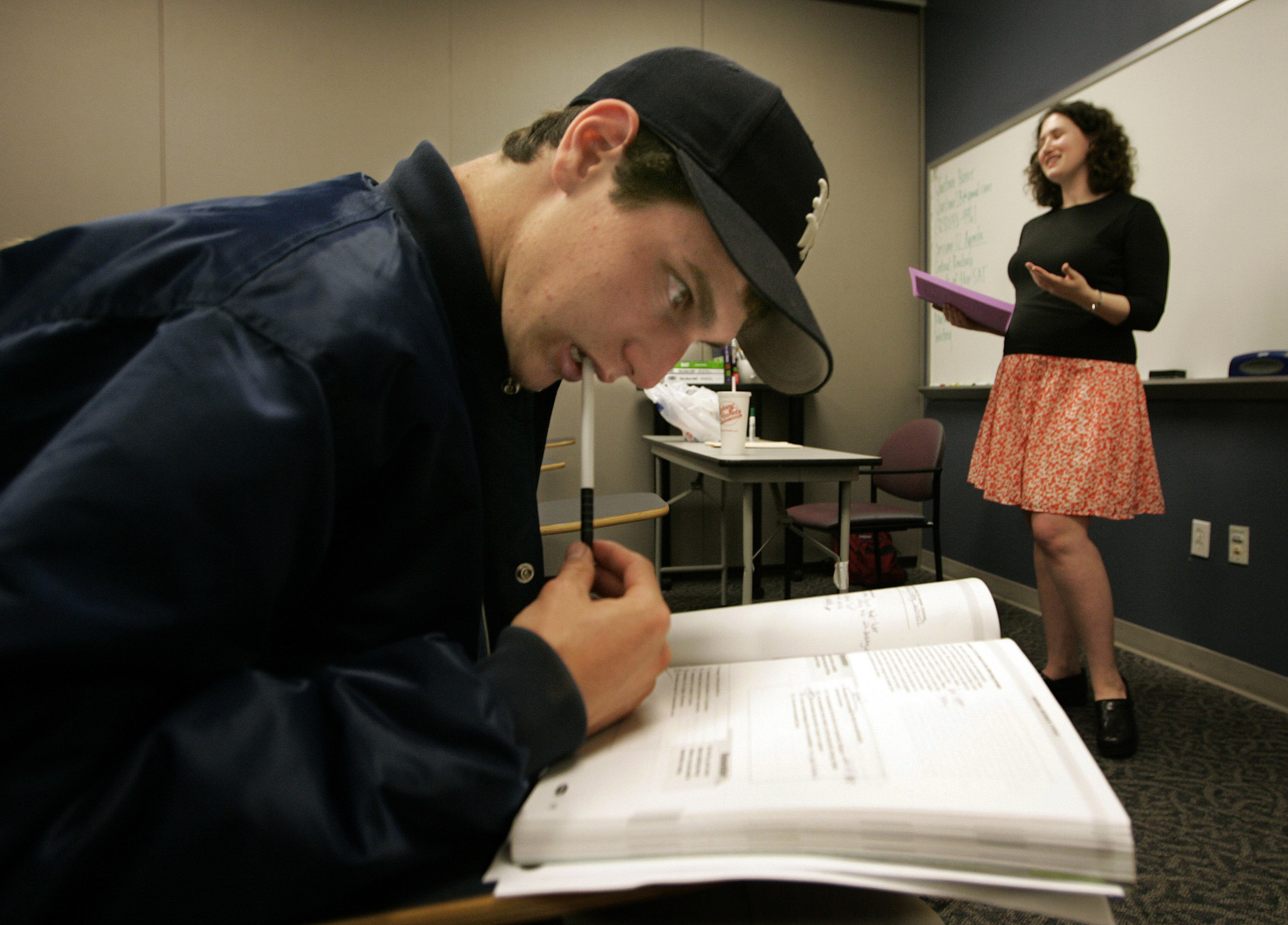 sat essay portion While the act writing section is optional, the sat writing section is not it's important to understand how the schools you're interested in weigh writing section scores.