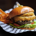 Food and Drink: Burger