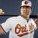 Personalities: Oriole