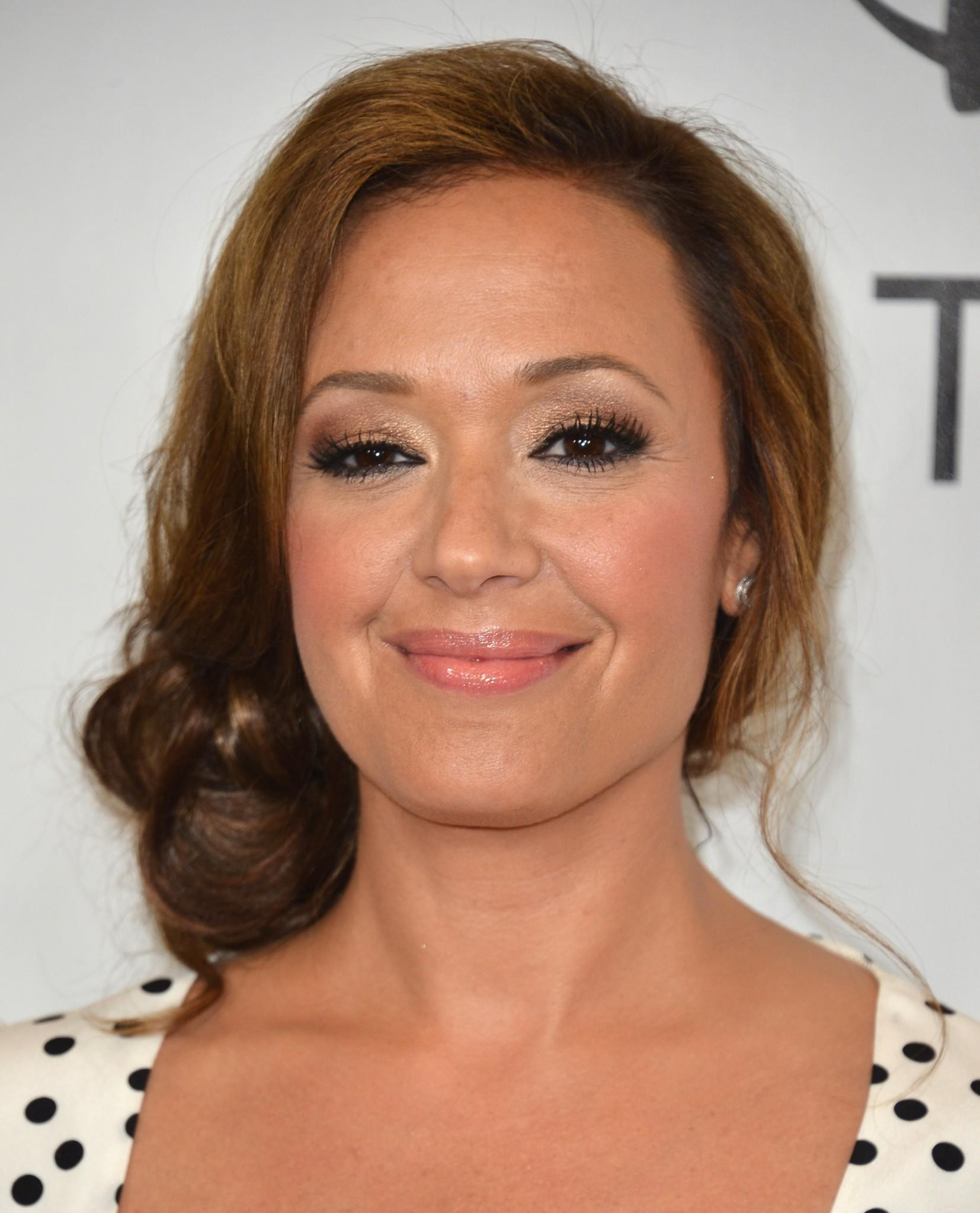 Leah Remini is to star in her own TLC reality show this summer.