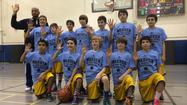 "Jr. Titans wrap up ""GOLDEN season"""