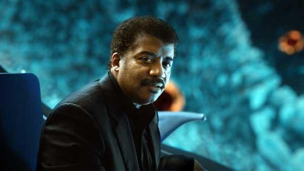 "Science is the focus of ""Cosmos: A Spacetime Odyssey"" with astrophysicist Neil deGrasse Tyson."