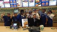 Culver's of Romeoville raises funds for Muscular Dystrophy Association