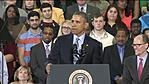 President Obama Pushes For Minimum Wage Hike