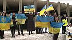 Connecticut Rallying For Ukraine