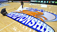 CAA is betting on Baltimore as it brings its men's basketball tournament here this weekend