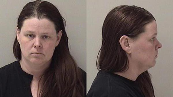 Stacy Fiebelkorn, 44, is charged with a misdemeanor count of cruelty to animals and one count of failing to provide proper care and shelter.