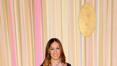 'Sex and the City 3'? Sarah Jessica Parker spills the truth