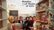 Merchant donates 14,000 books after closing Glen Ellyn store