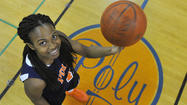 Smith ready to lead No. 4 Poly girls against No. 7 City, once more