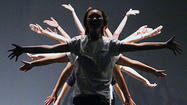 "Photo Gallery: Crescenta Valley dance students practice for ""So You Think You Can Dance"" show"