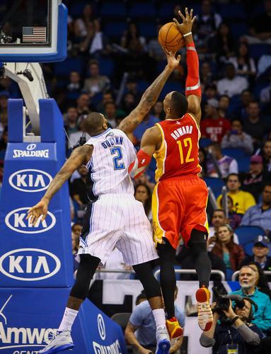 Pictures: Orlando Magic vs. Houston Rockets - Chicago Tribune