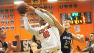 Oakland Mills vs. Marriotts Ridge boys basketball [Pictures]