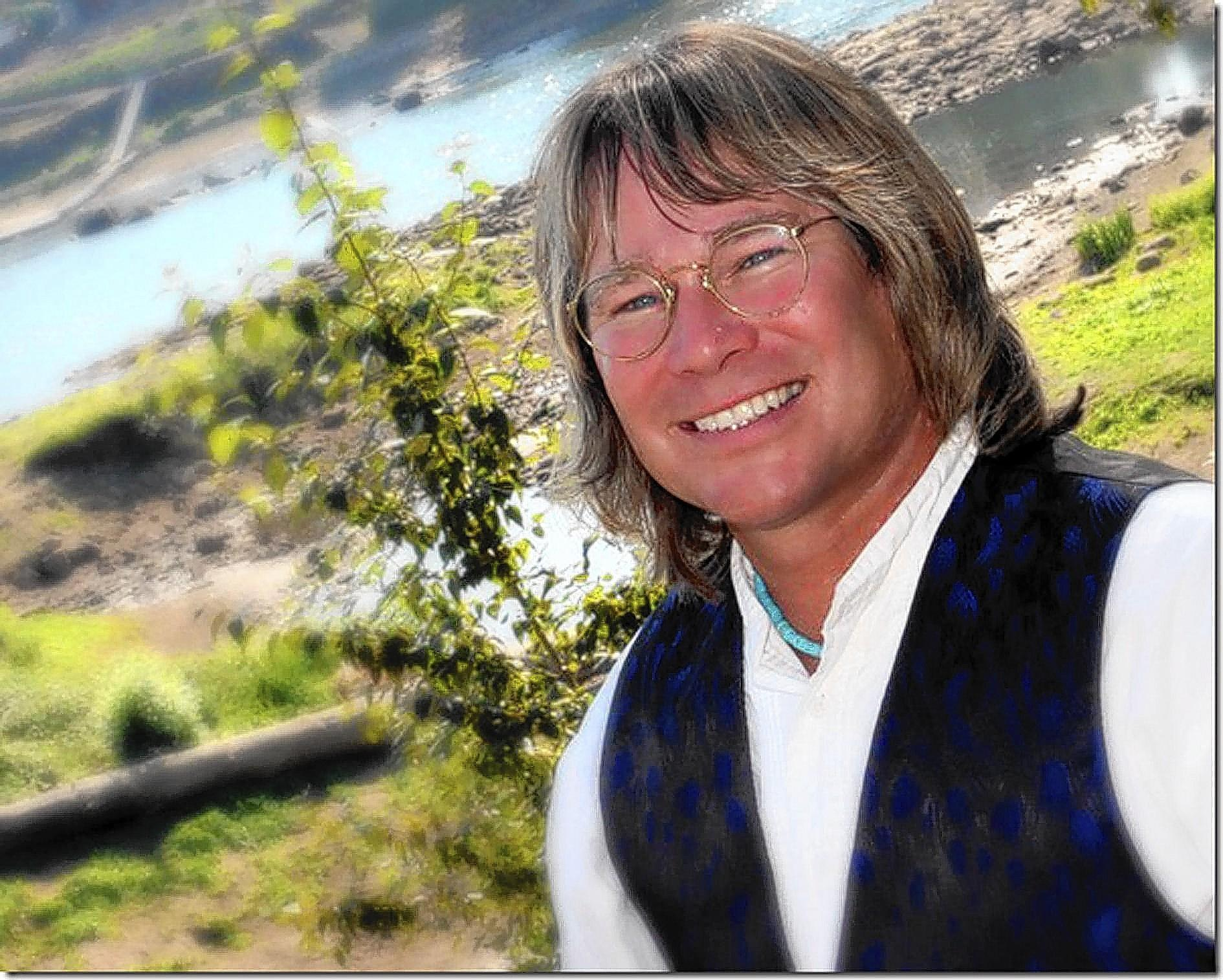 'Rocky Mountain High,' A John Denver Musical Tribute starring Ted Vigil, will be presented at Parkland High School on March 7.