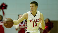 Perry Hall vs. Dulaney 4A Regional boys basketball playoffs [Pictures]