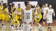 Photo Gallery: Huntington Beach-Ventura Girls' Basketball