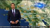 Kaj Goldberg's Weather Forecast (March 6)