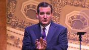 Sen. Cruz: 'Washington Is Corrupt'