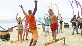 'Survivor' recap, 'Cops 'R Us'
