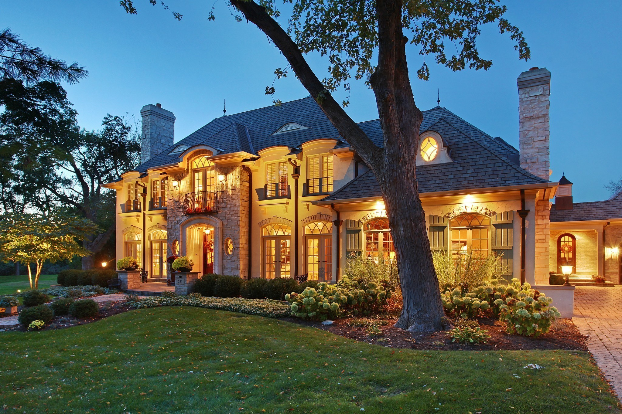 Dream Homes Wheaton Amp Glen Ellyn Chicago Tribune