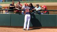 Pictures: MLB Spring Training in Central Florida