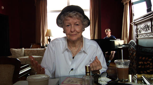 'Elaine Stritch: Shoot Me'