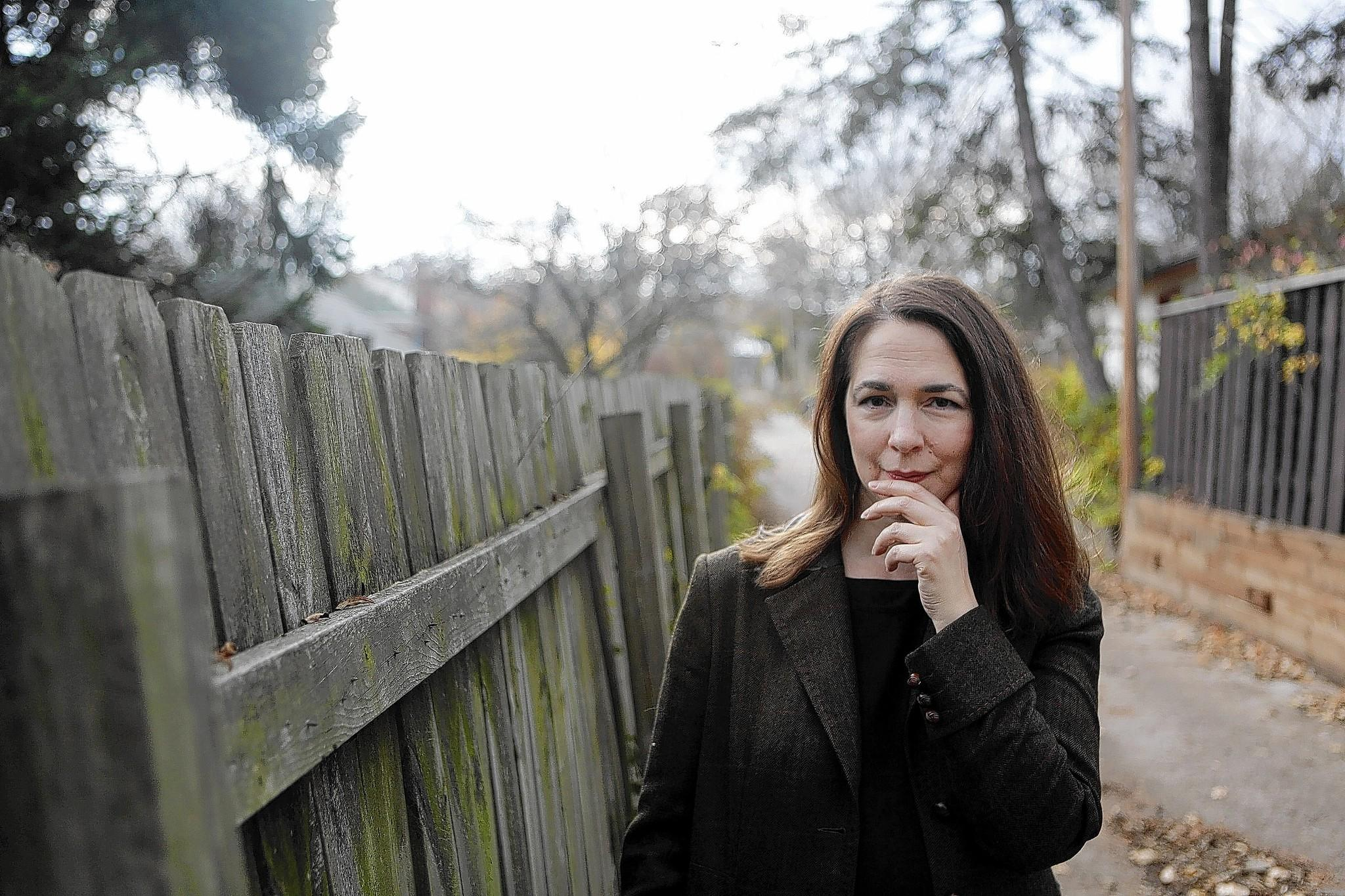Lorrie Moore | Books | The Guardian