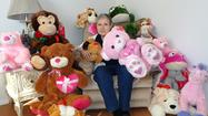 Western Springs Woman Helps Children Fighting Cancer
