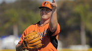 Zach Britton OK after being hit by liner, has a chuckle about his brother