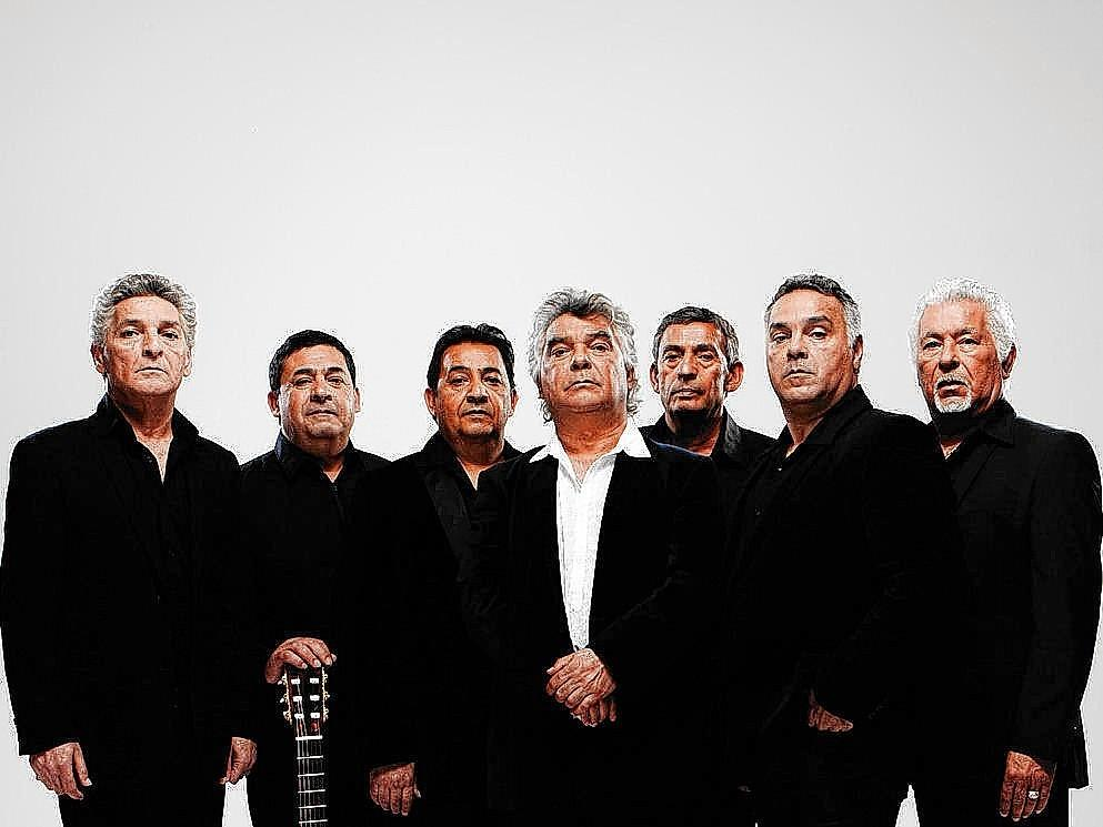 The Gipsy Kings will perform May 13 at Hard Rock Live in Orlando.