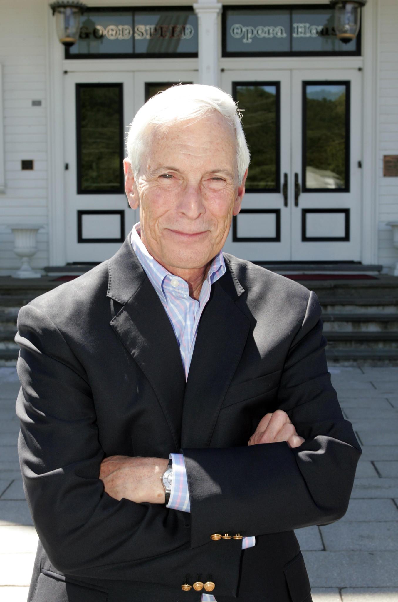 Michael P. Price, Executive Director, Goodspeed Musicals