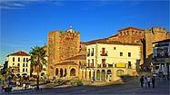 Extremadura, where Spain's conquistadors called home