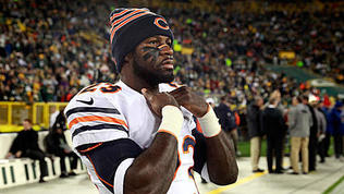 Video: Devin Hester, Bears part ways