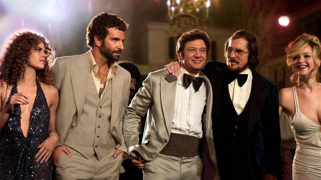 2014 MTV Movie Awards Winners