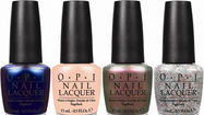 OPI, Disney launch 'Muppets Most Wanted' nail lacquers