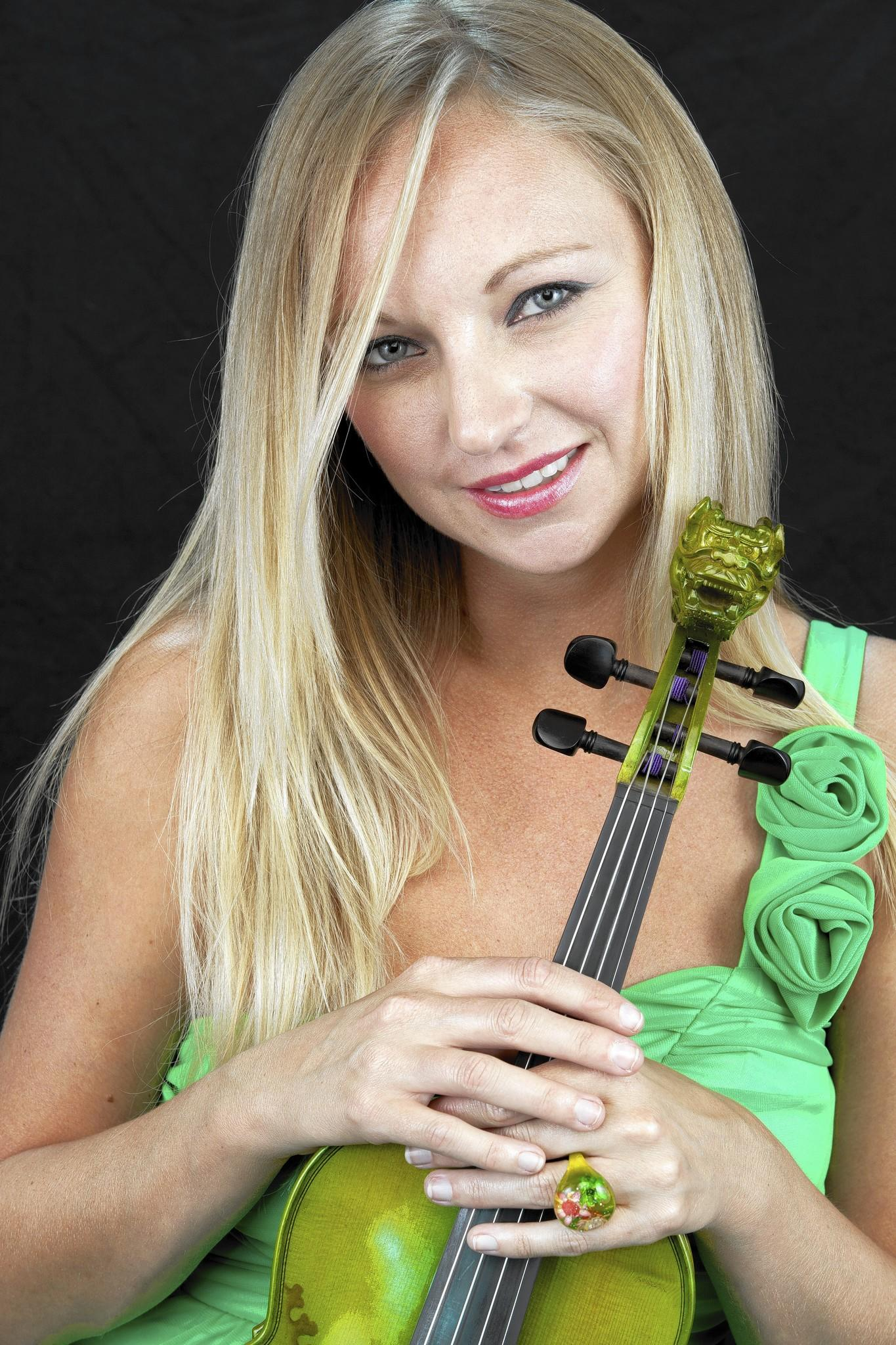 "Jessy Lynn Martens is the featured voice on the soundtrack album for the FX asnimated series ""Archer."""