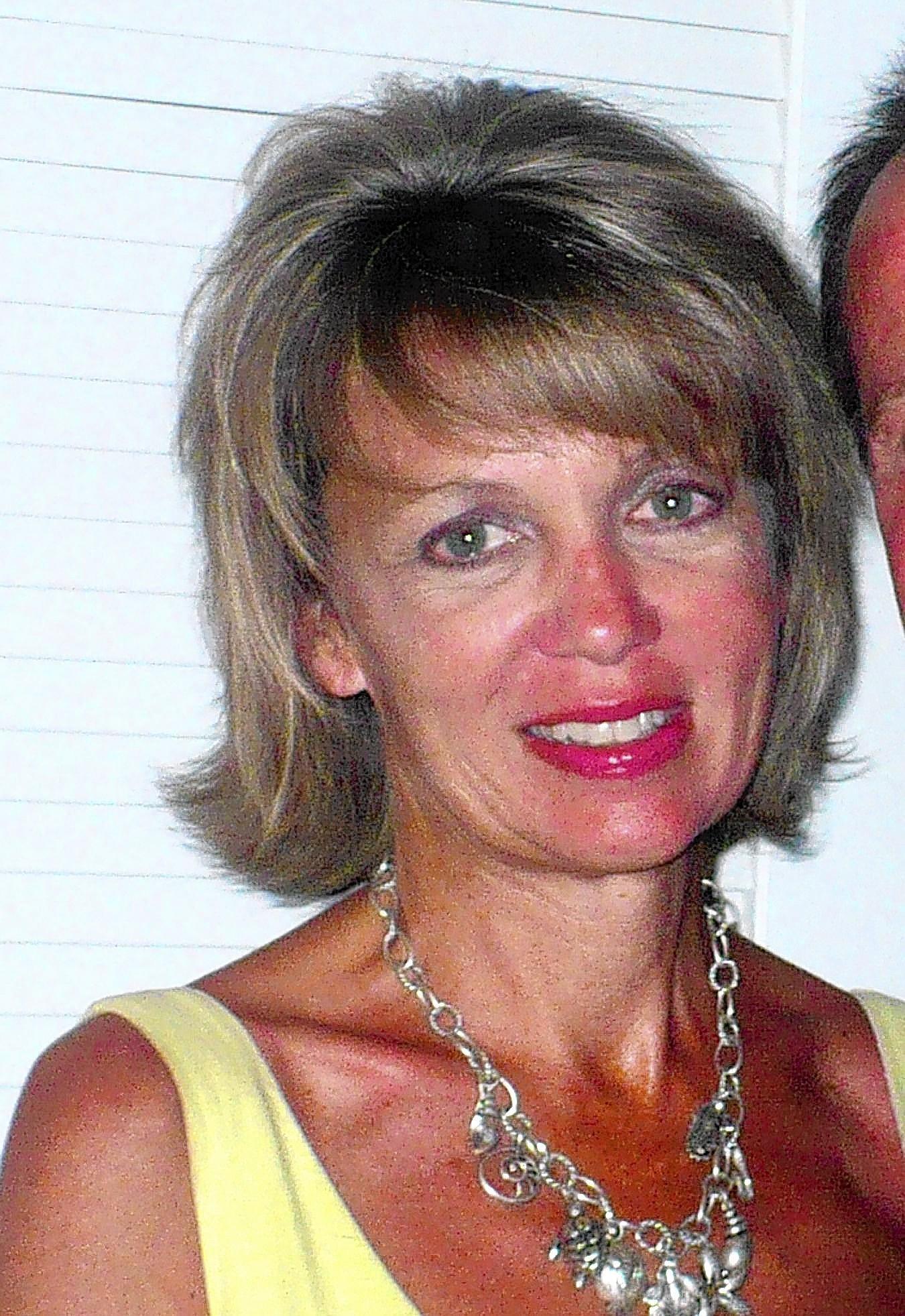 Nancy Nuszer McCann