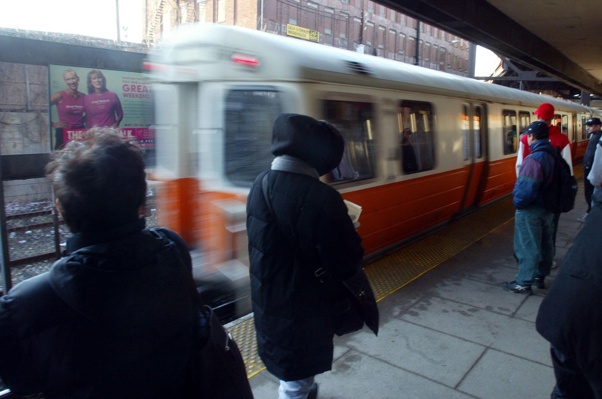 upskirt Boston nude subway