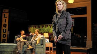 In Chicago, plays by women, bucking the national trend