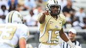 UCF Spring Football preview
