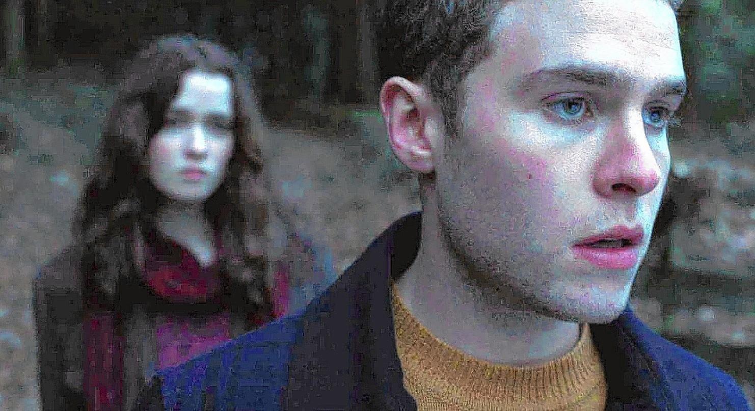 """Scene from """"In Fear."""""""