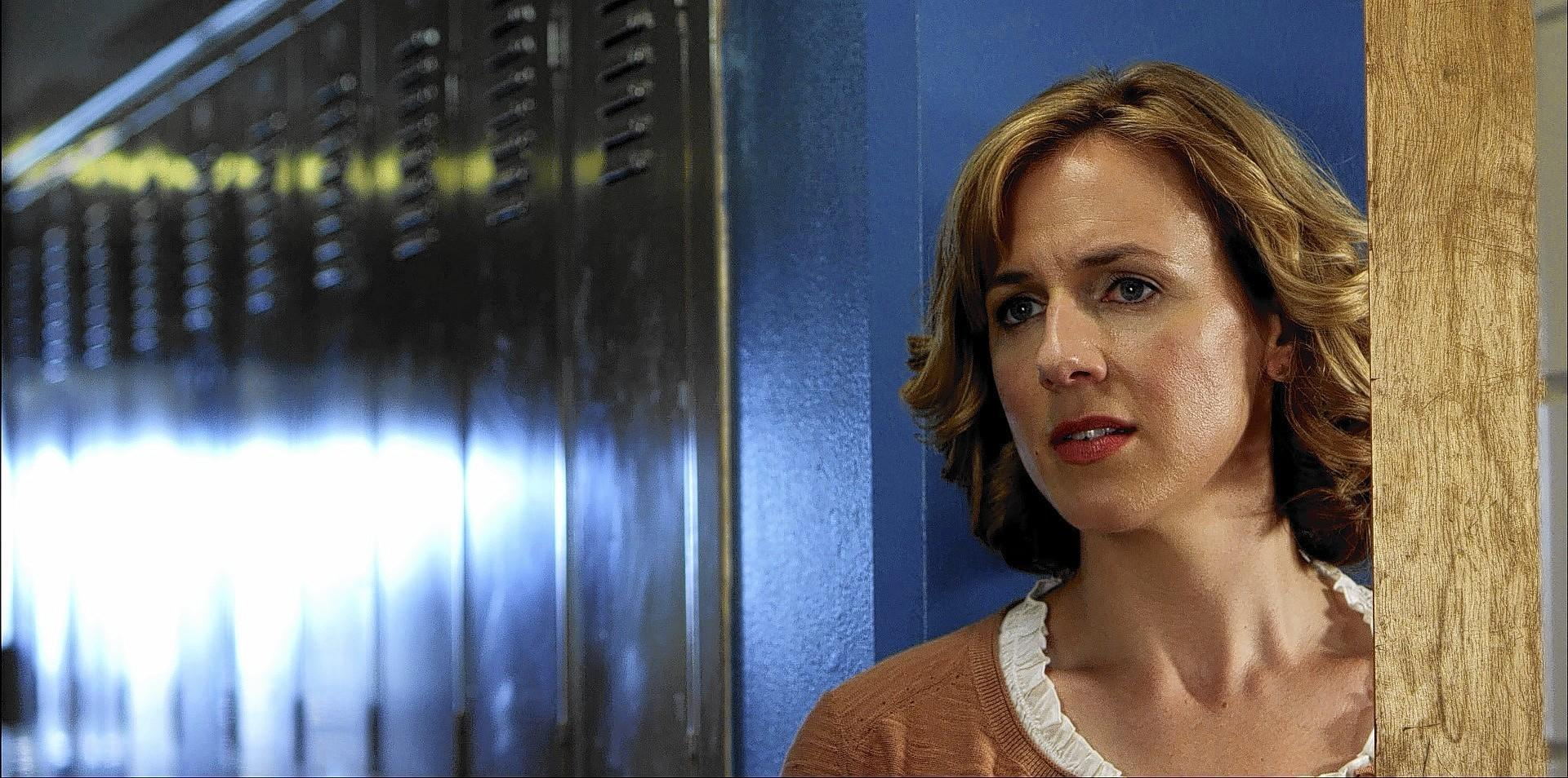 """Grace McPhillips in """"The Other One."""""""