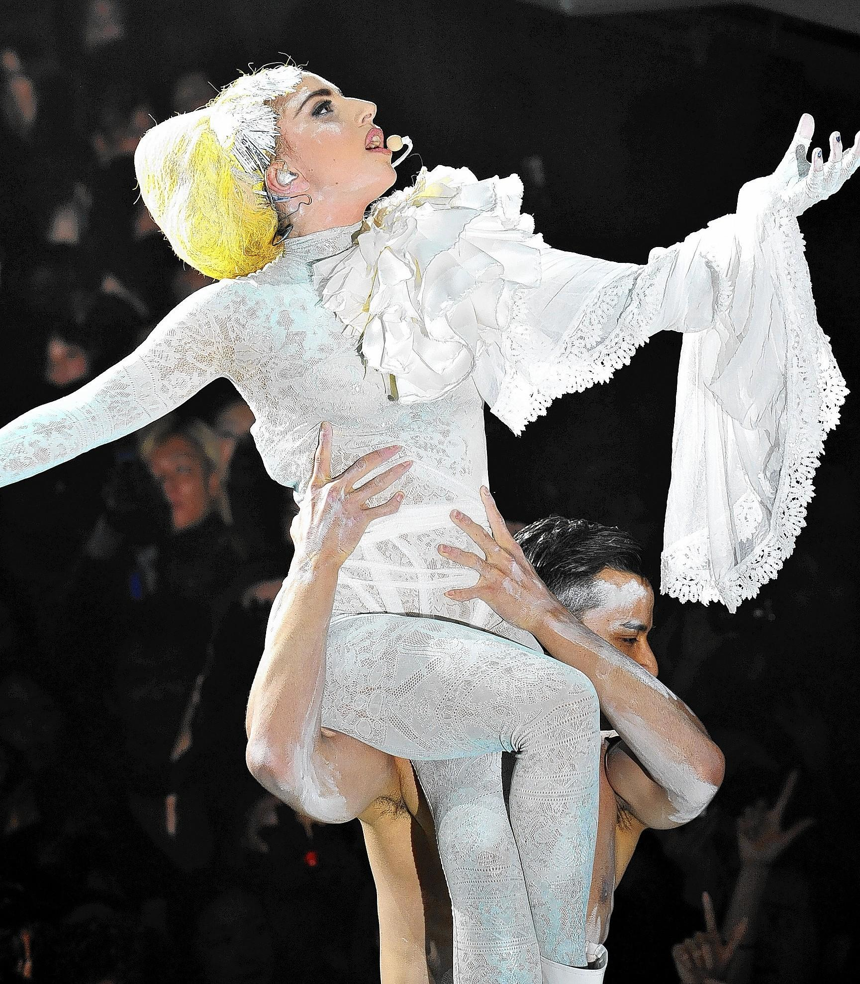 PPL Center wants to lure big acts to the Lehigh Valley. Is Lady Gaga a possibility?