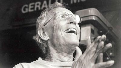 Gerald McCabe