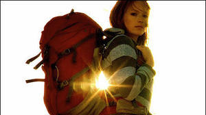 Backpacking products for a better outing