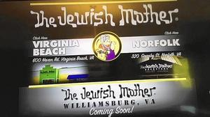 Jewish Mother closes in Virginia Beach