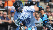 Lacrosse Q&A with Johns Hopkins senior defenseman Jack Reilly