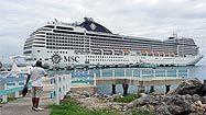 Florida Cruise Guide: MSC Poesia pictures