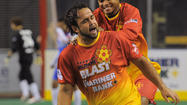 Previewing Blast vs. Syracuse Silver Knights in Major indoor Soccer League playoffs